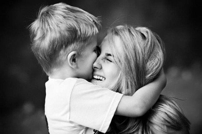Почему дети часто обвиняют мать в своих проблемах?