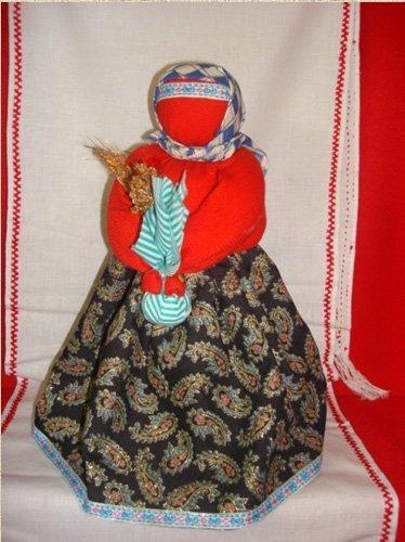 кукла кулёма
