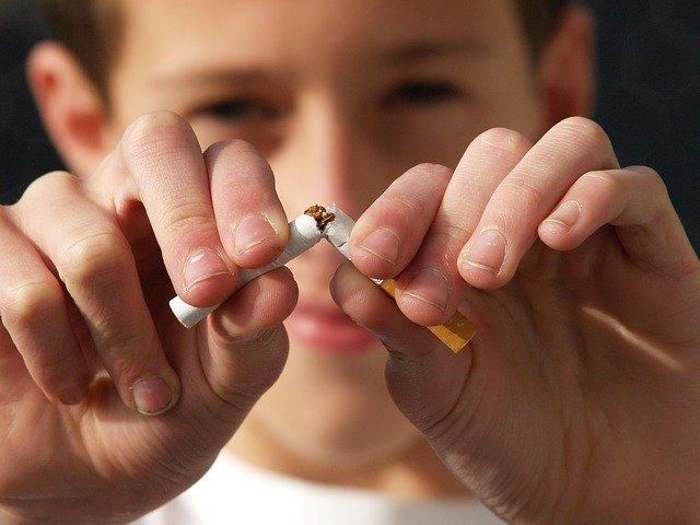 сигарета и здоровье