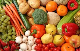 правильная еда для крепкого здоровья