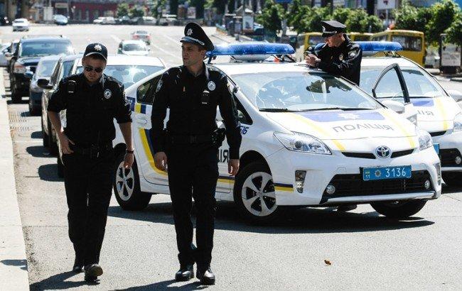 Новая полиция, как они справляются со своей работой?
