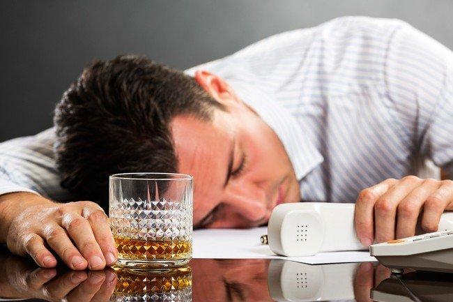 алкоголизм: как от него вылечиться