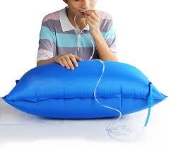 Что такое кислородная подушка?