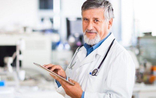врач онколог