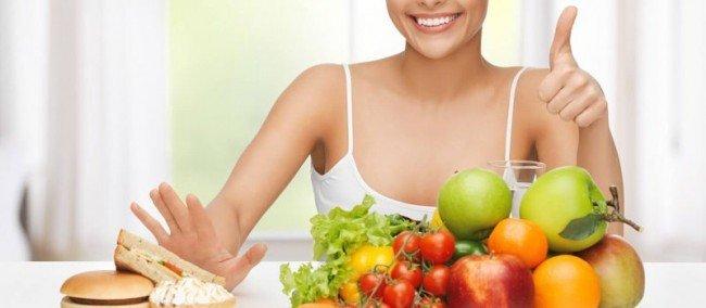 диета зигзаг
