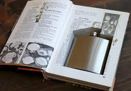Заначка в книге.
