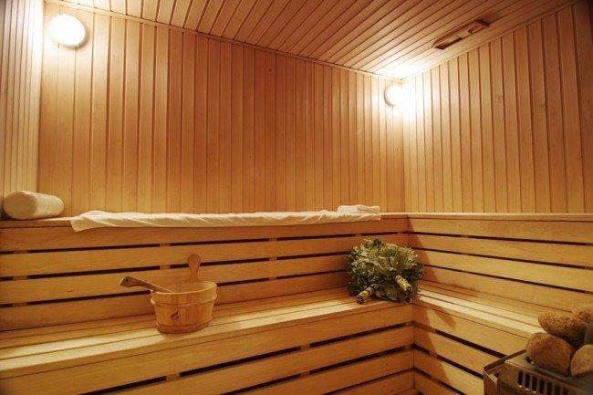 посещение бани для поднятия иммунитета