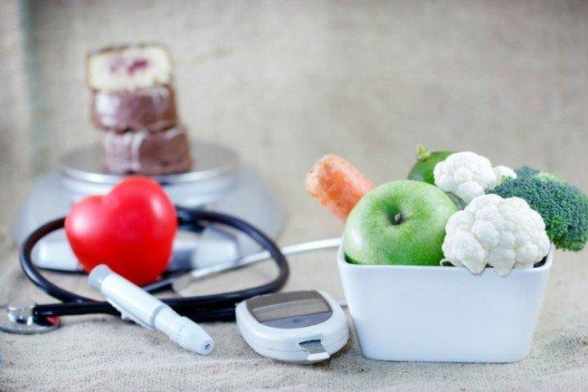 Что помогает компенсировать диабет больше всего?