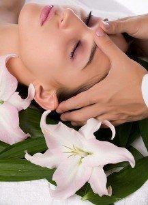 Массаж и самомассаж при головной боли