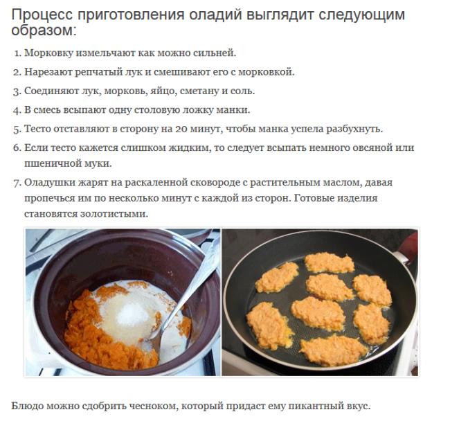 Рецепт оладушки рецепт пошагово в