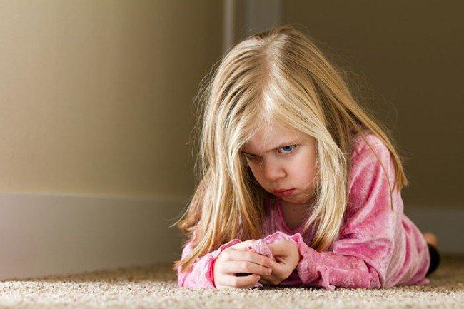 ребенок не хочет идти на кружок