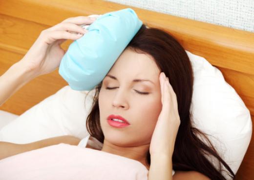 Почему после холода болит голова