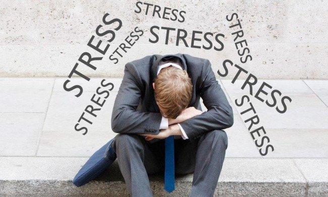Как уберечь себя от стресса на рабочем месте?