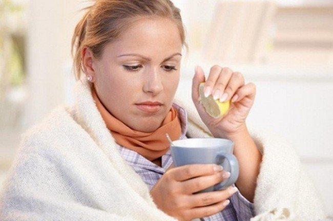 Как бороться с симптомами простуды, если завтра важный день?