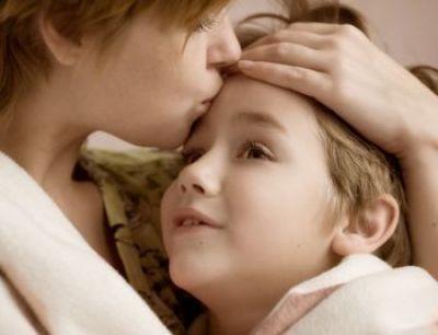 мама и ребенок, здоровье ребёнка