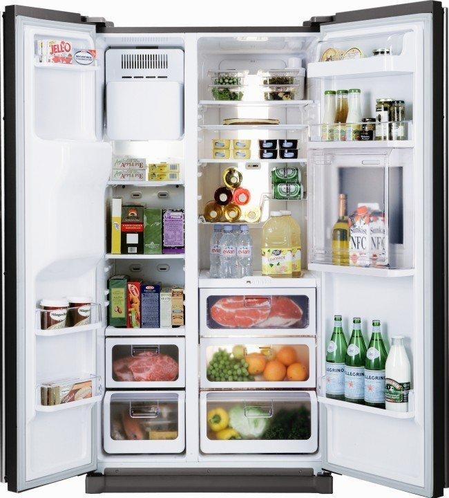 Игра 94% У вас этого много в холодильнике