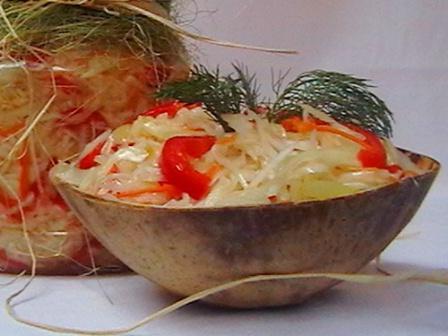 Можно ли на Покров солить и квасить капусту?