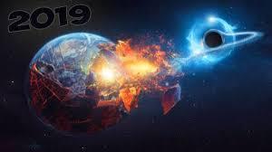 Конец Света 2019.