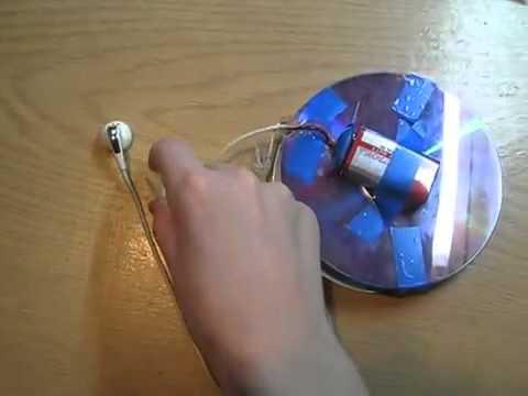 Как сделать простой металлоискатель из магнита