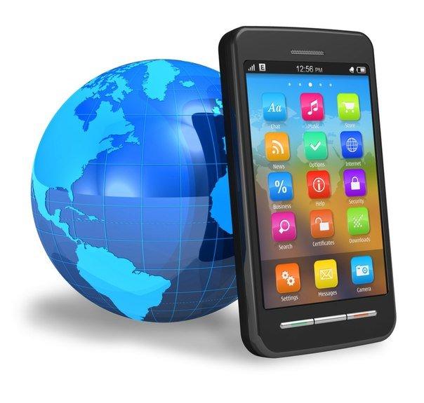 интернет мобильный