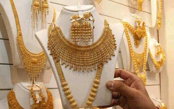 золото и восточные традиции