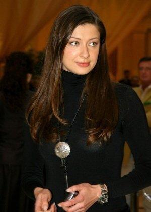 Мария Ситтель модельной внешности