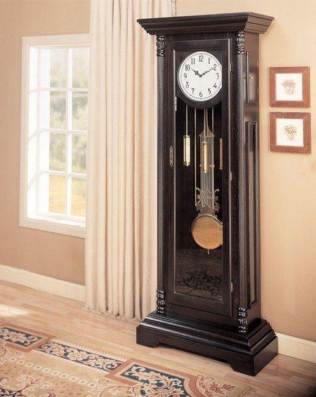 Какова история происхождения часов?