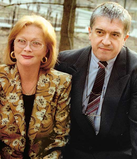 Наталья Гундарева. Какова биография, фильмография, личная жизнь?