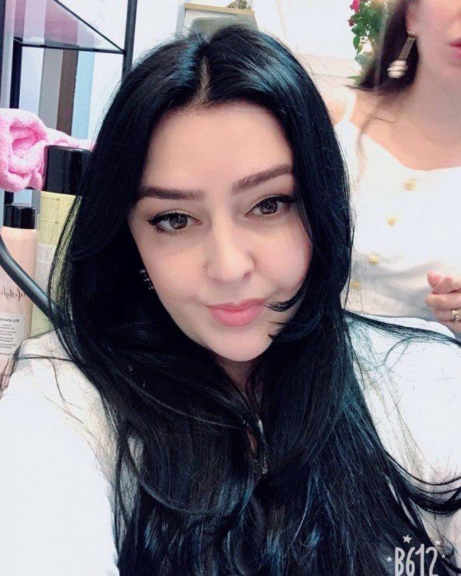 Malvina Jagaeva