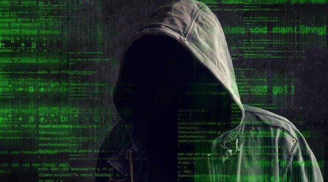 Хакер и взлом системы