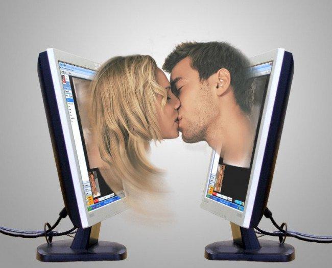 Любовь по интернету - ловушка или возможность создать семью?