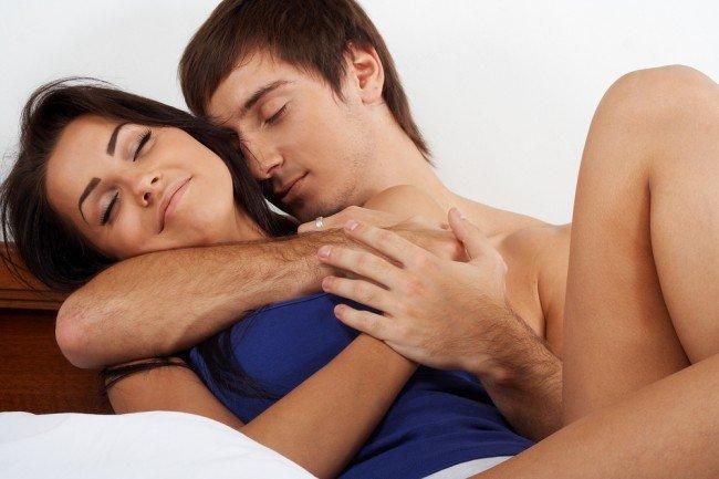Секс, как главный источник вдохновения