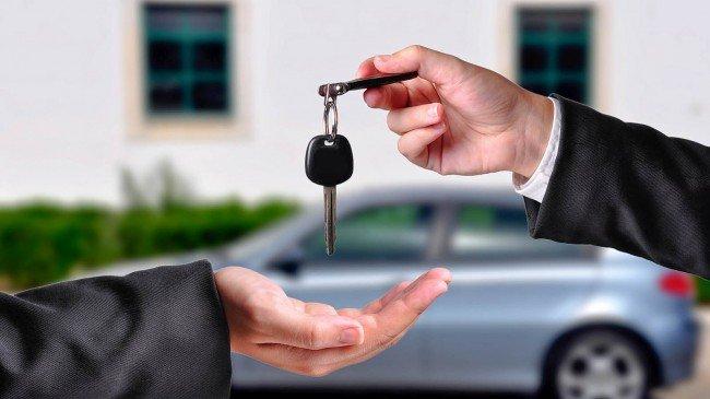 Проверяйте автомобиль перед сделкой.