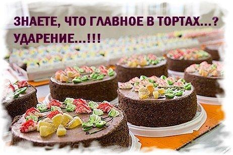 Как правильно торт или торты ударение