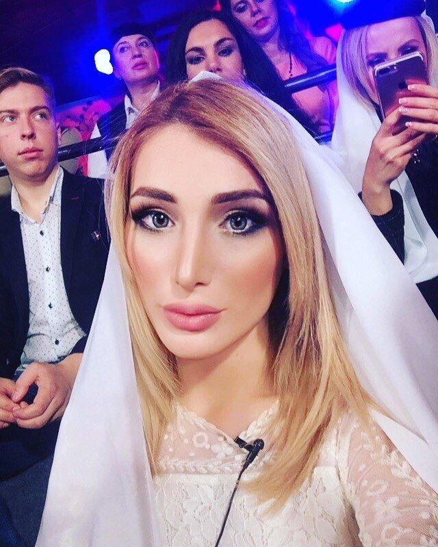 невеста Тата Абрамсон