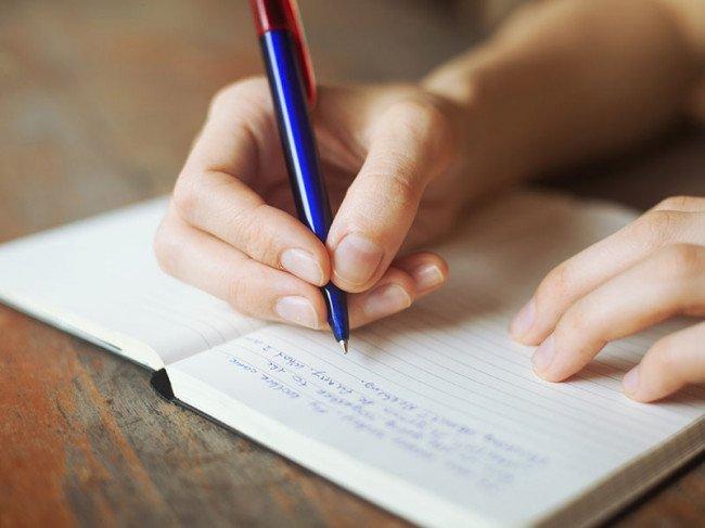 Как написать эссе по правилам?