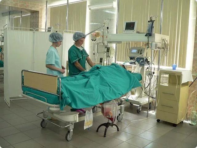 операция медицинская