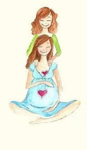Доула - помощница при родах