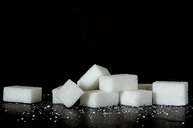 Сахар - как уменьшить потребление?