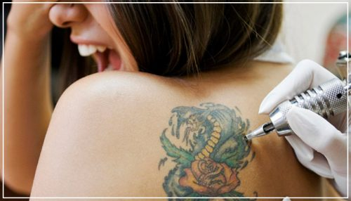 Как влияет татуировка на иммунную систему человека?