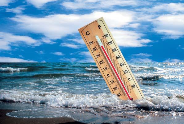 человек и климат