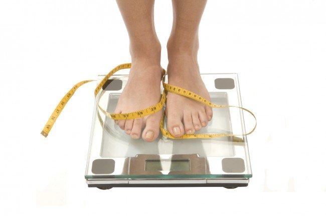 определяем свой идеальный вес