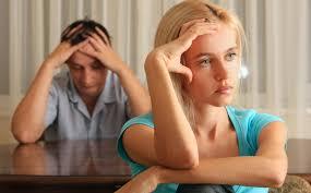 кризис в отношениях - когда он может возникнуть?