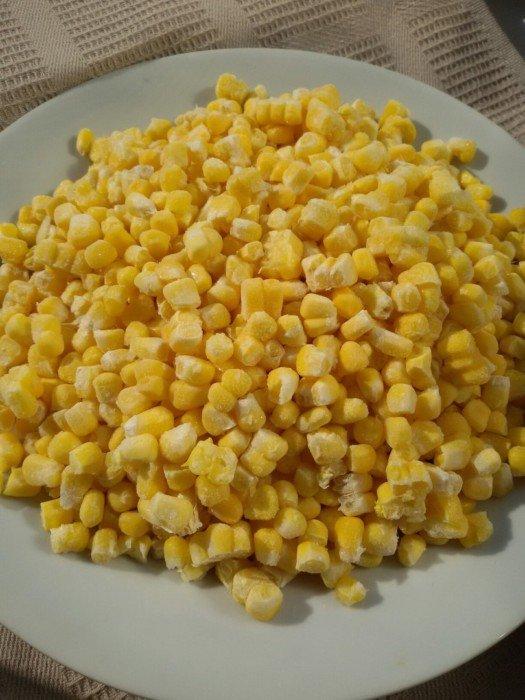 кукуруза по ГОСТу