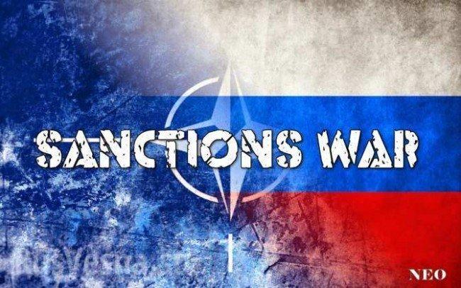 Экономические санкции, экономическая война
