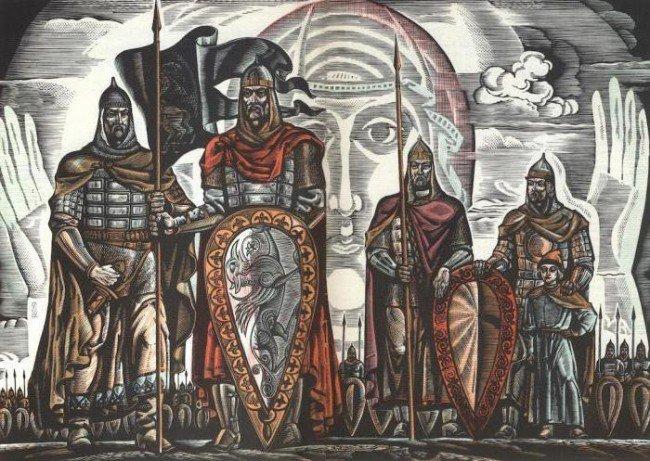историческая летопись