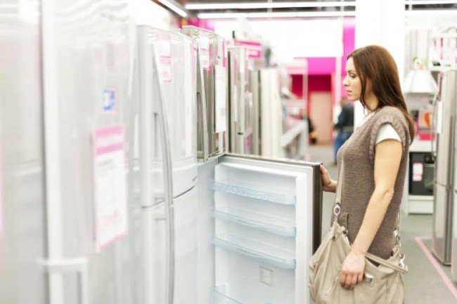 Выбор долговечного холодильника