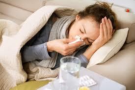 Гонгонгский грипп.