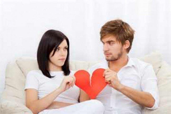 Если ли смысл сохранять брак, если нет любви?