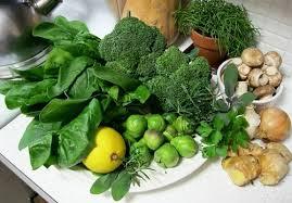 Ингредиенты для приготовления супа-пюре из горошка